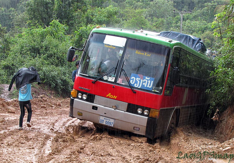 bus-in-the-mud