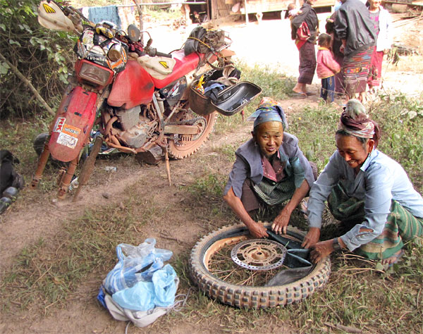 Motorcycle Tire Installation Near Me >> motorcyce laos | Laos GPS Map