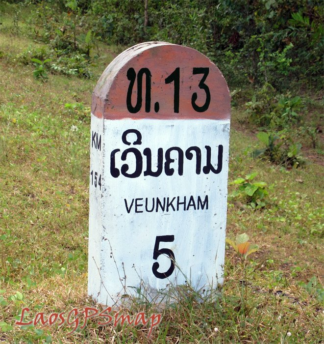 Road 13 South Veungkham